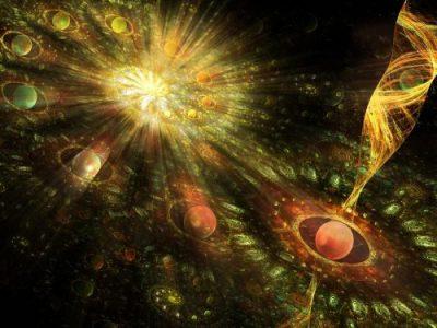 Axiome hermetice - schimbarea vibrației prin efort de voință