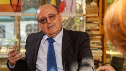"""Dumitru Constantin Dulcan: """"Nu vom supraviețui fără întoarcerea la Dumnezeu!"""""""