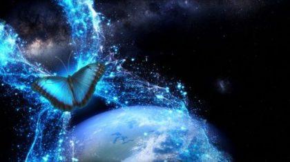 Fluturele, Simbolul Transformării Personale - Lecțiile vieții noastre