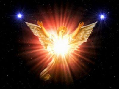 Aura Ghidului Spiritual