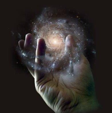 MINTEA - Dumnezeu ca SPIRIT, cea mai înaltă vibraţie