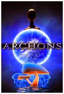 ARCHONII sau ARHONII - texte găsite la Nag Hammadi