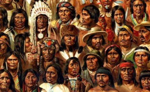 CODUL ETIC al Amerindienilor - Gândurile rele produc îmbolnăvirea minţii
