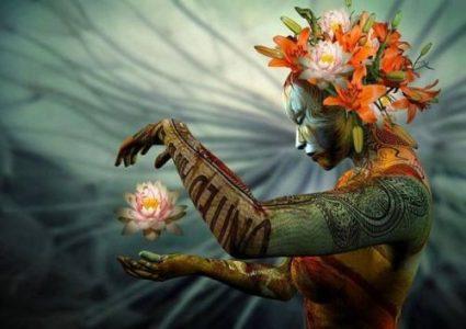 Iluminarea spirituală - legătura cu Sunetul invizibil