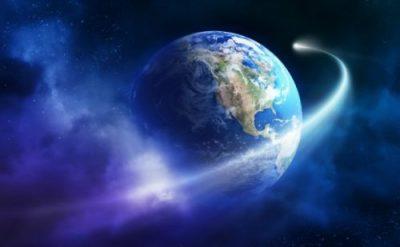 LANTUL PLANETAR AL PĂMÂNTULUI - Întelepciunea Străveche
