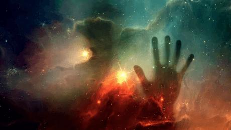 LEGILE – DIN TAINELE UNIVERSULUI SPIRITUAL(NEGATIV)
