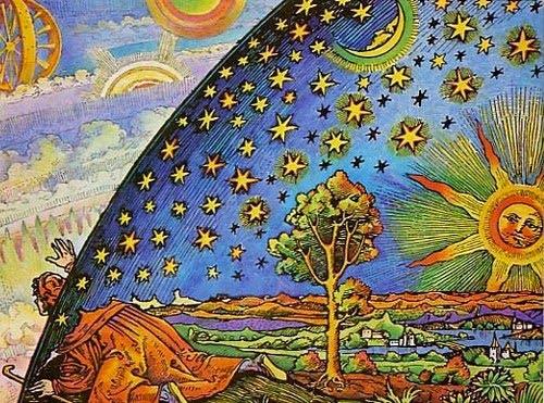 Astral Plane - It's Scenery, Inhabitants and Phenomena