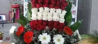 PARTY FLOWER Eventos.