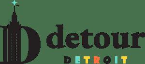Detour Detroit logo