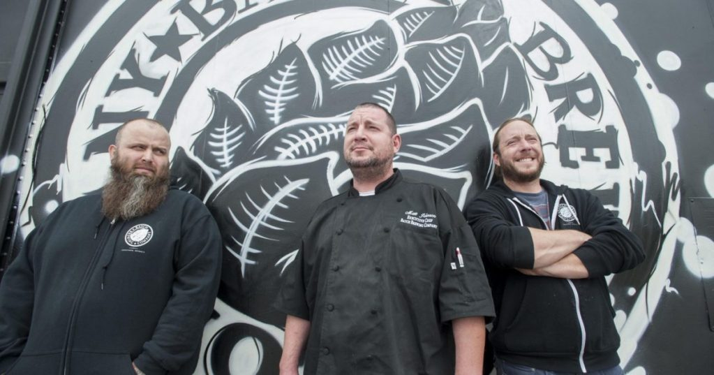 comerica bank failing small businesses like Batch Brewing Company in Detroit.