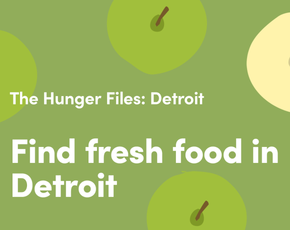 local food guide detroit