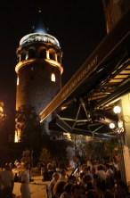 Gelata Tower, Istanbul