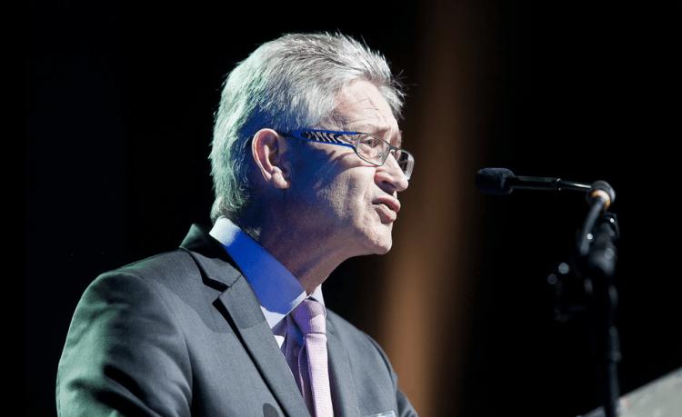 Pascal Brochet