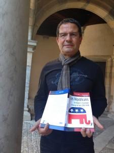 Lofti Bennour - Les républicains - Article dans Détours - UTBM