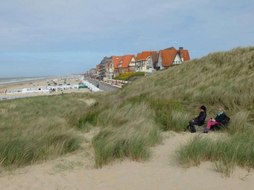 3 bonnes raisons d'aller faire un tour sur la côte belge