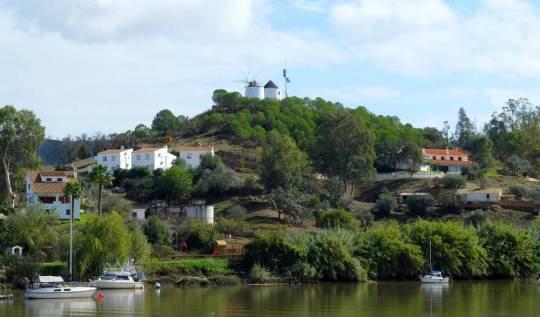 Alcoutim Algarve