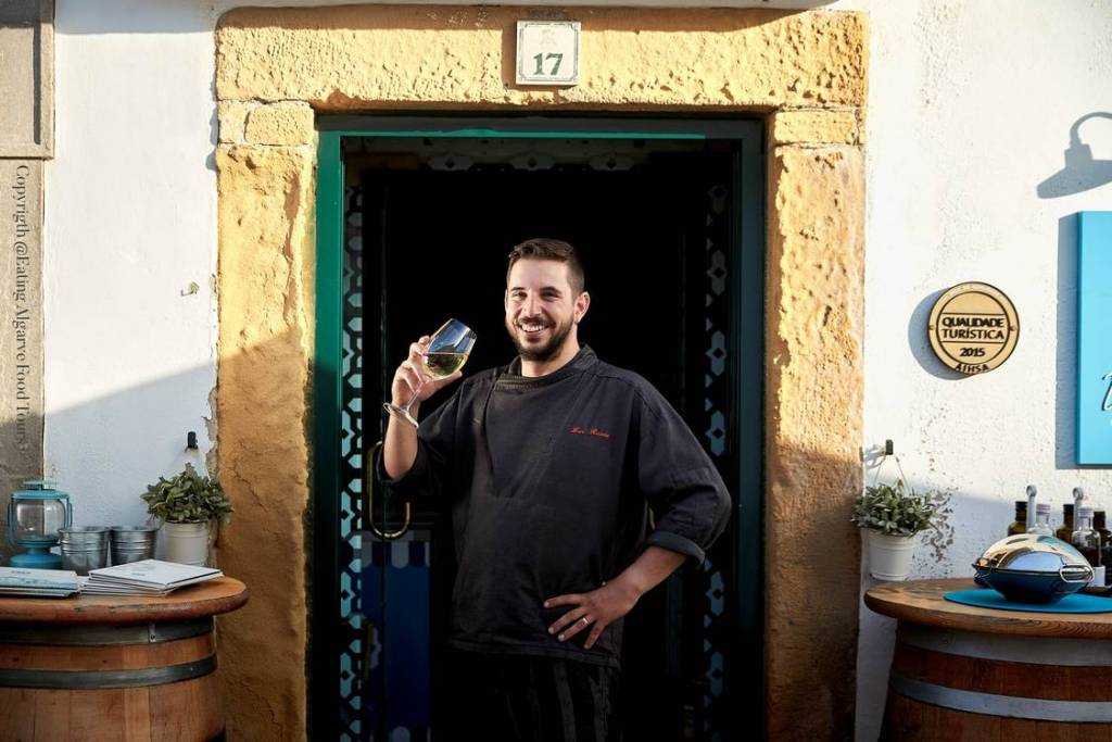 algarve food tours