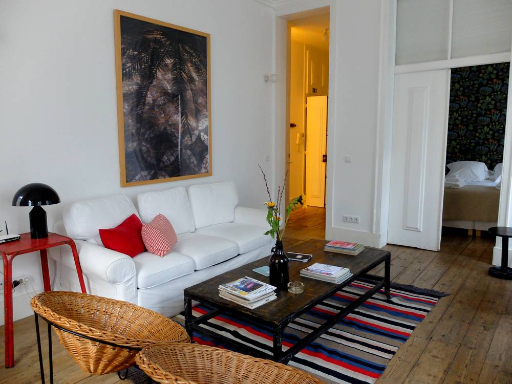 apartment baixa house lisboa