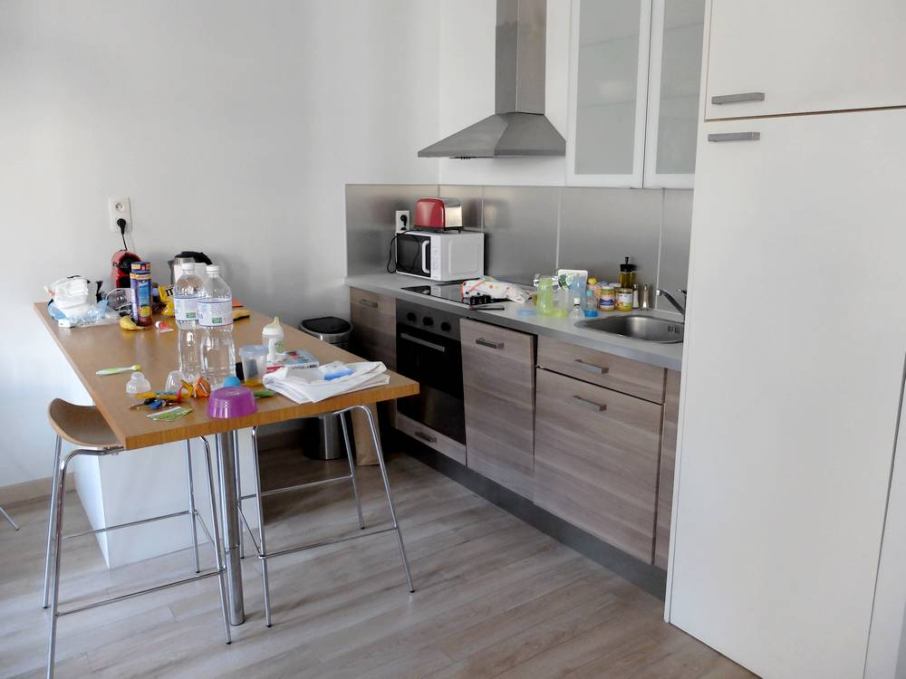 appartement marseille