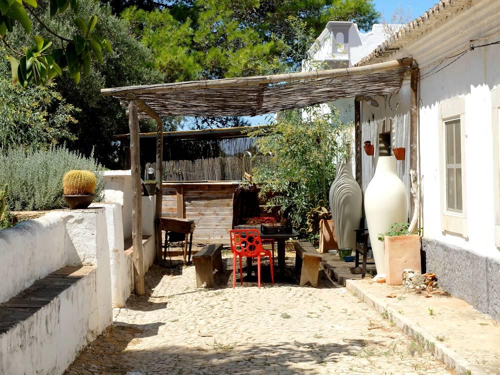 Algarve authentique Portugal