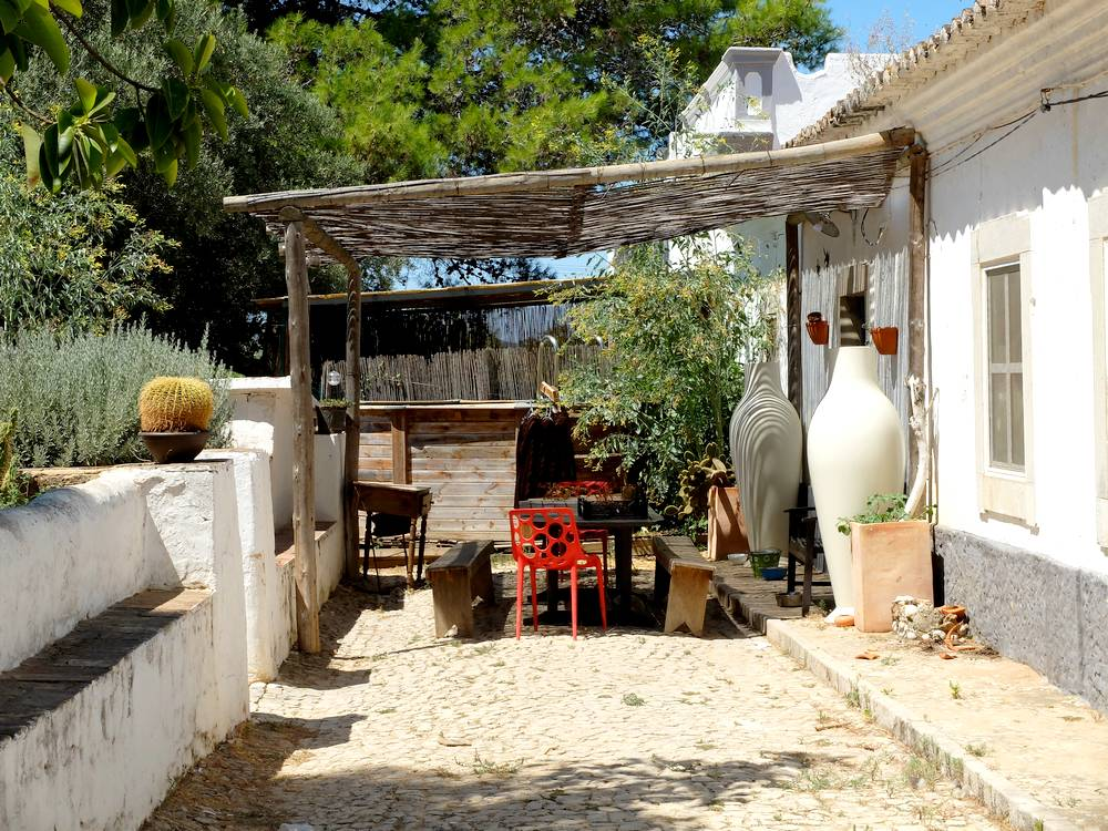 Algarve authentique Portugal