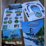 Monthly Mail For Kids – Little Passports