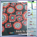 2 Easy Ways to Stay Organized – Back to School