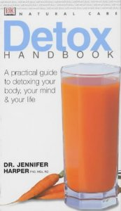 "Cover of ""Detox (Natural Care Handbook)"""