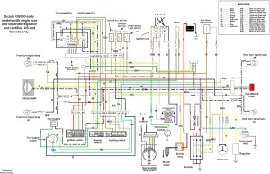 Wiring Diagram Suzuki Carry 1000 | Wiring Library