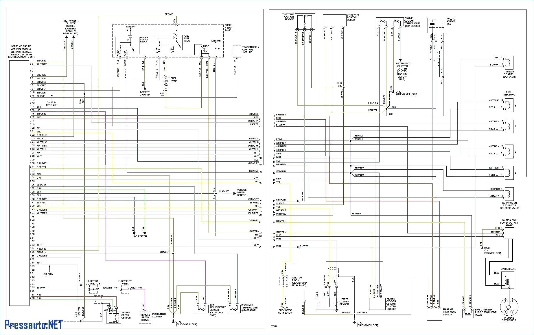 Toyota Tundra Radio Wiring Diagram