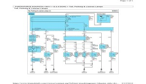 Rio Kia Sedona Engine Diagram | Wiring Library