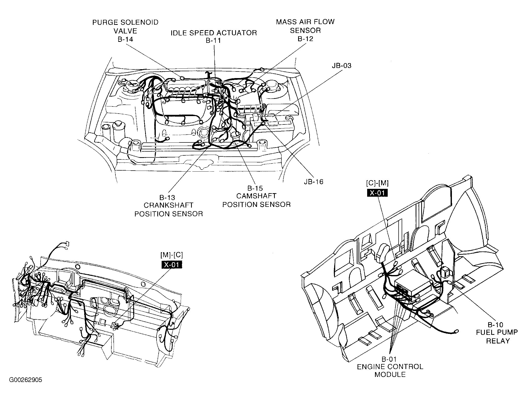 [DIAGRAM] 2013 Kia Rio Engine Diagram FULL Version HD