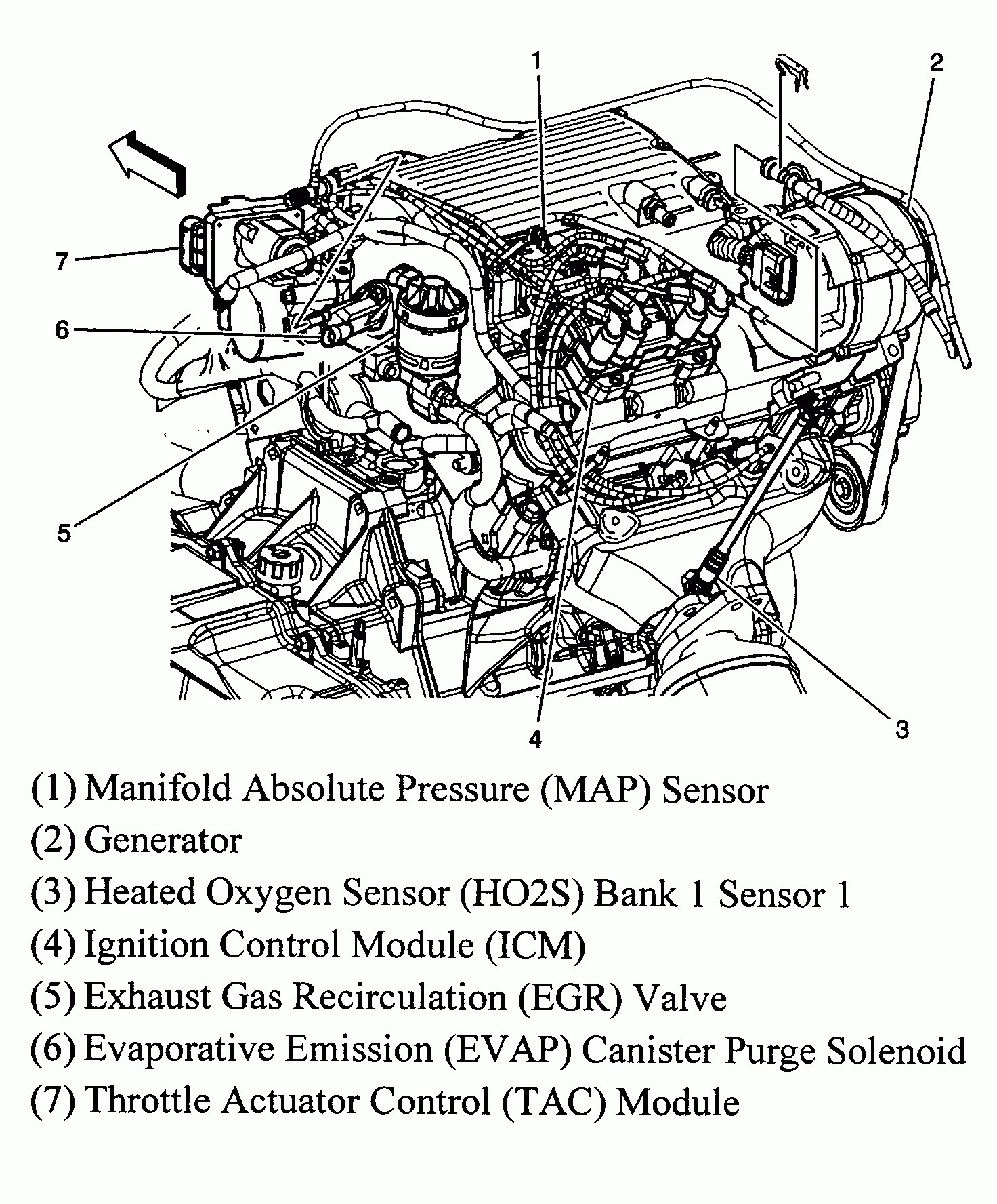 Wrg Pontiac Engine Diagrams