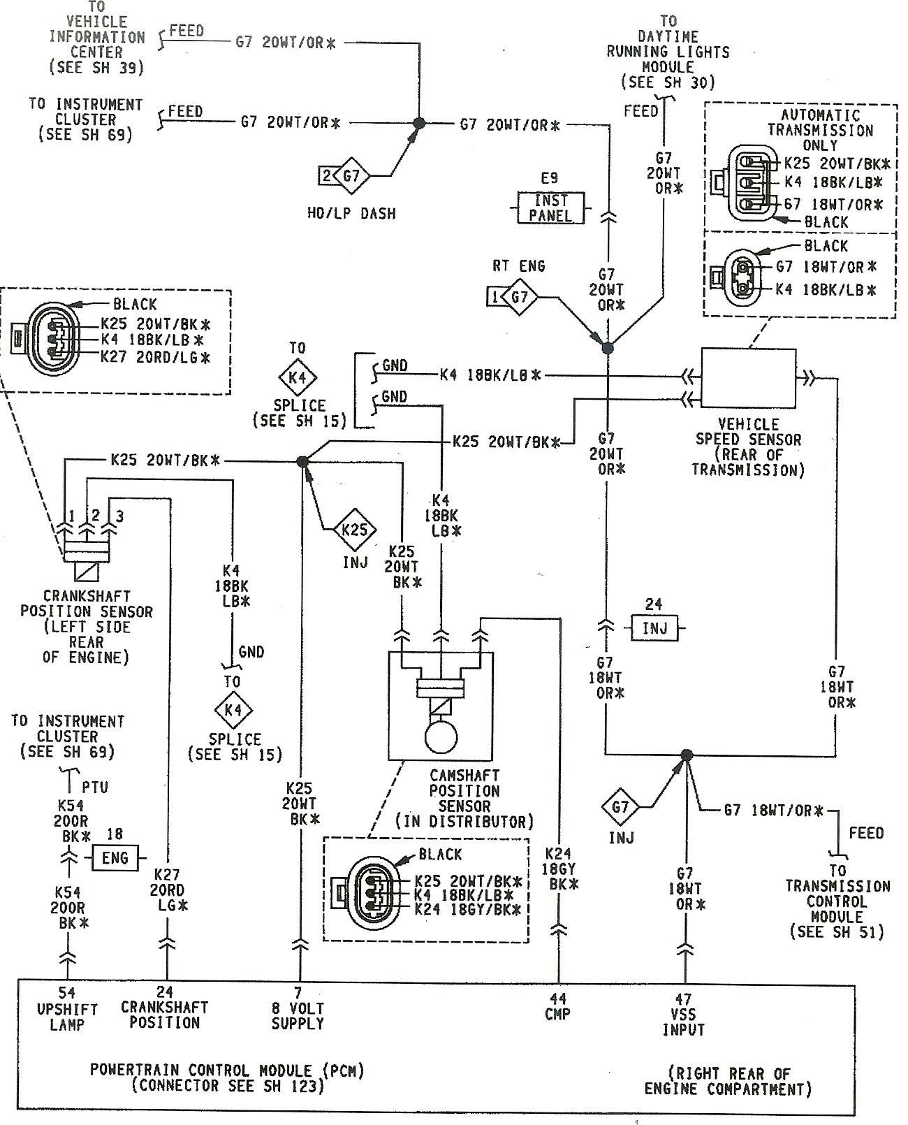 Wrg Jeep 4 0l Engine Diagram