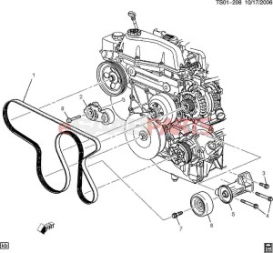 2005 Gmc Yukon Denali Engine Diagram | Wiring Library