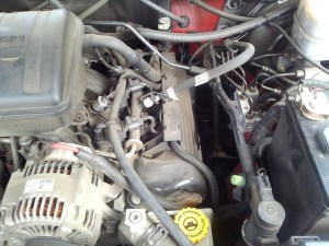 2011 Jeep Liberty Engine Diagram Lost Jeeps • View topic
