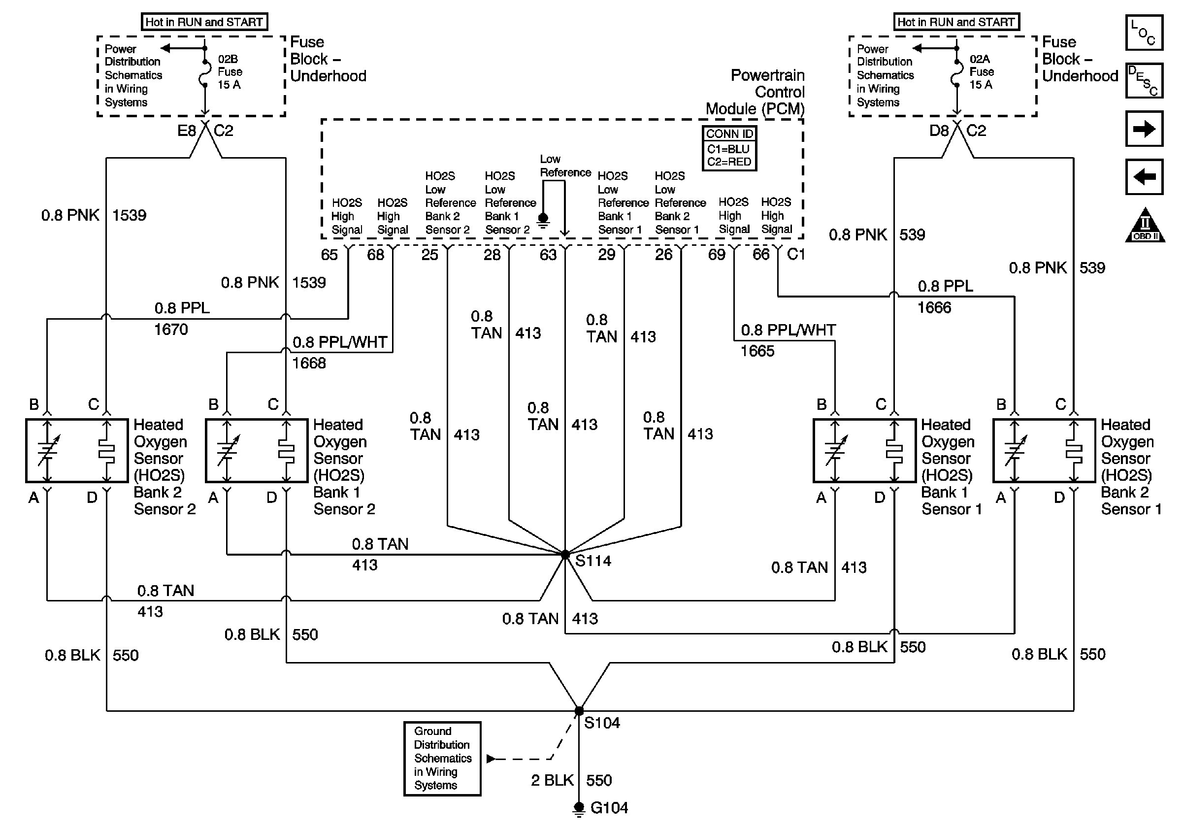 Gm Radio Wiring Diagram