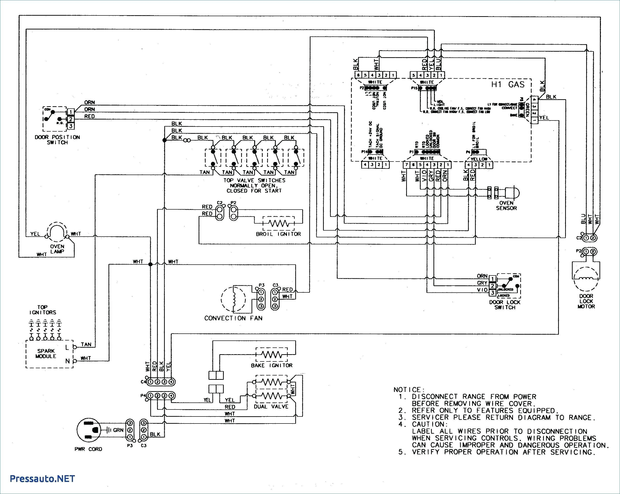 Automotive Air Conditioning Wiring Diagram