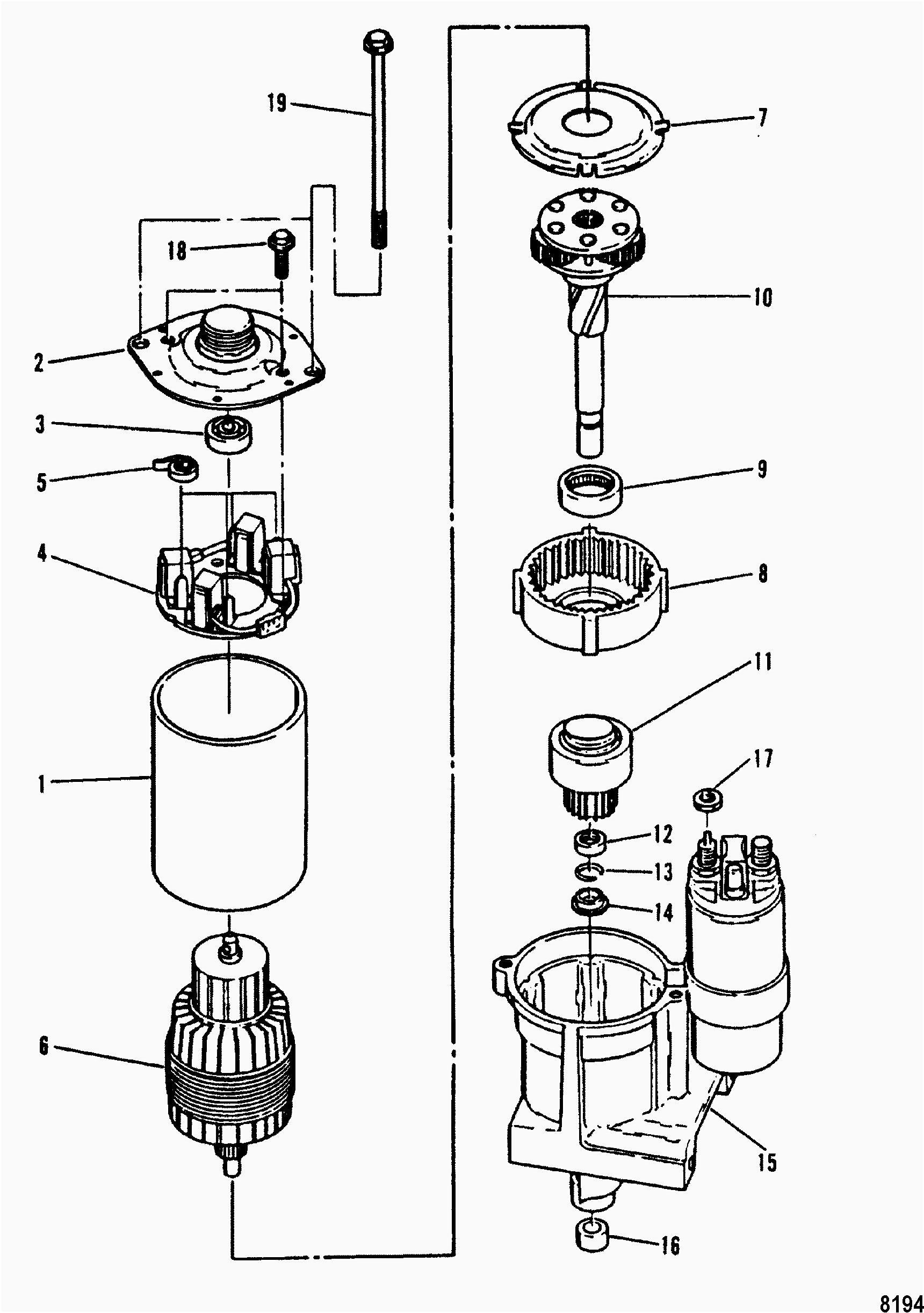 Diagram Common Delco Si Series Alternator Wiring Diagram