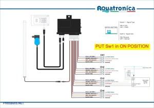 Lutron Ballast Wiring Diagram  Wiring Diagram