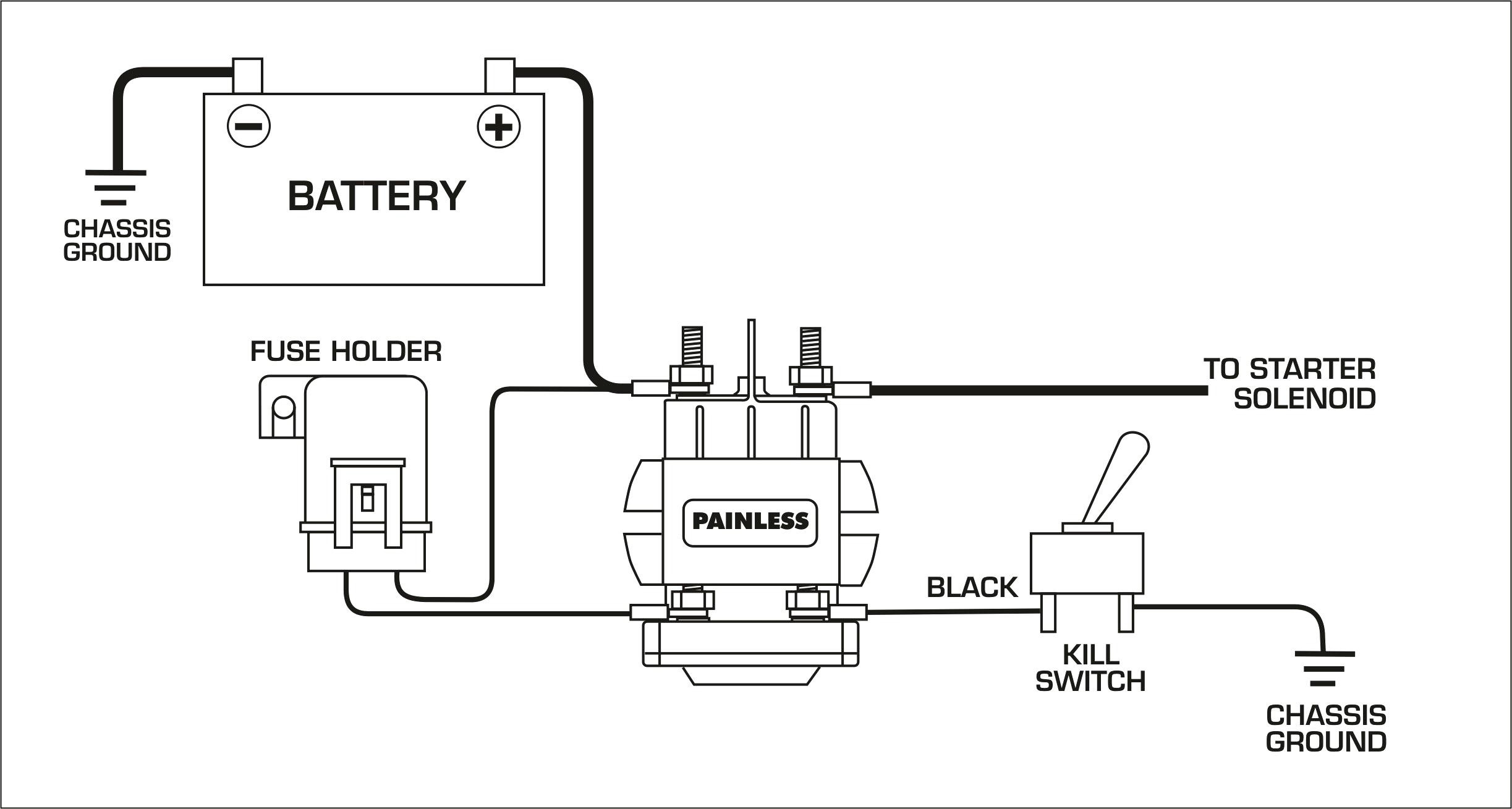 D1 Wiring Diagram