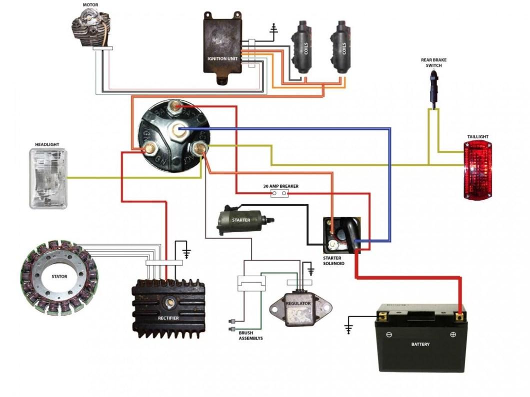 Honda Cb750 Ignition Wiring Diagram | Wiring LibraryWiring Resources