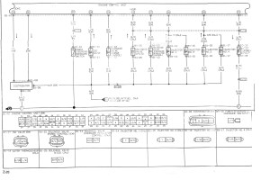 Mazda 323 Ecu Wiring Diagram  Wiring Diagram