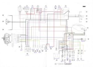 Ducati 904 Wiring Diagram | Online Wiring Diagram