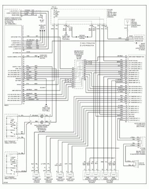 2000 Westlake Wiring Diagram Interior | Wiring Diagram