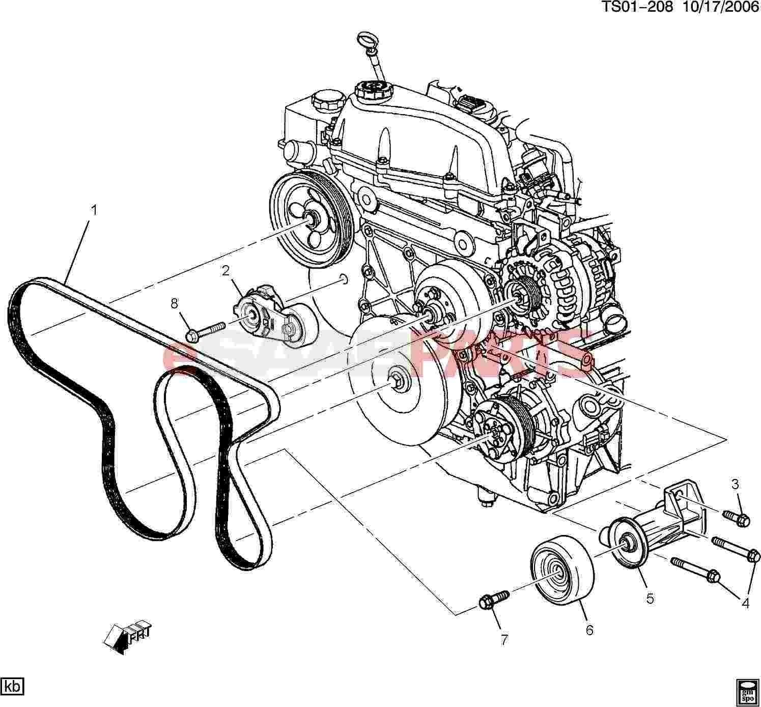 Subaru Outback Engine Diagram
