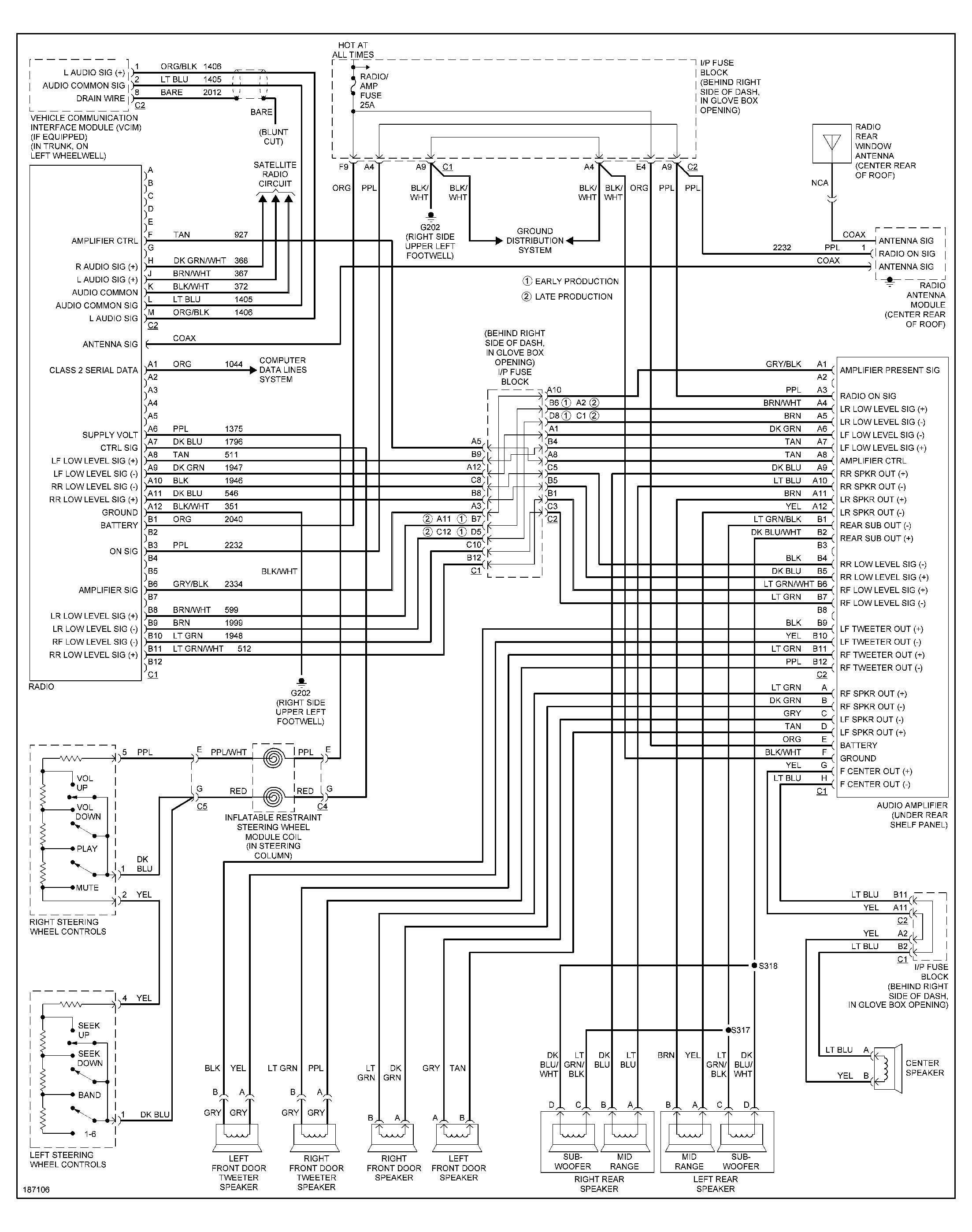 Wrg Pontiac Grand Prix Engine Diagram