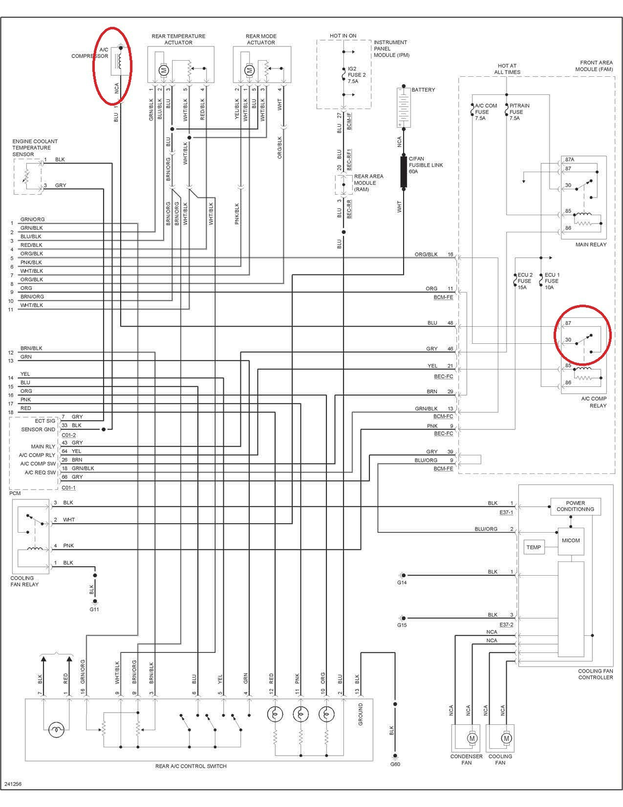 Chevy Truck Tail Light Wiring Diagram In Addition Kia