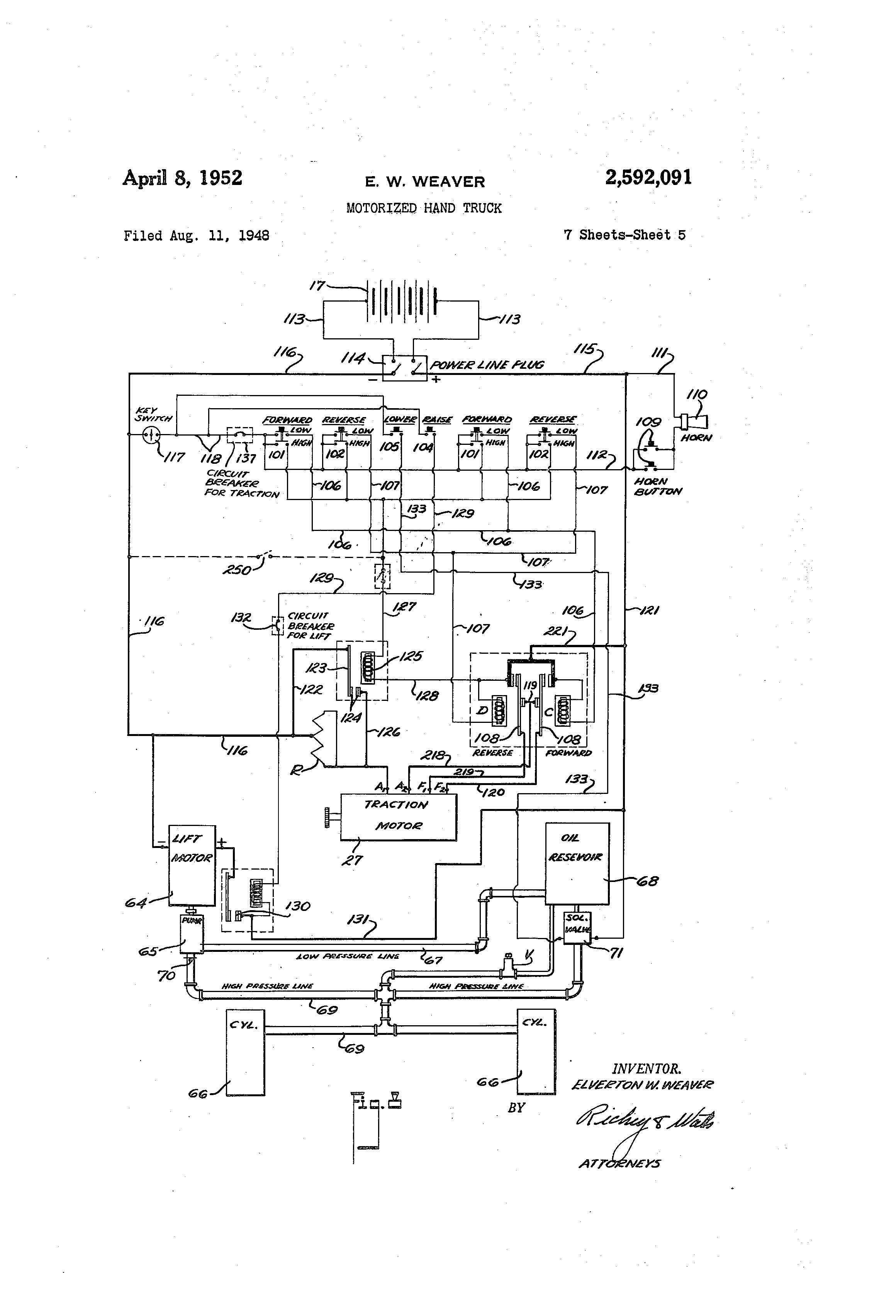 Clark Wiring Diagram | Wiring Diagram on