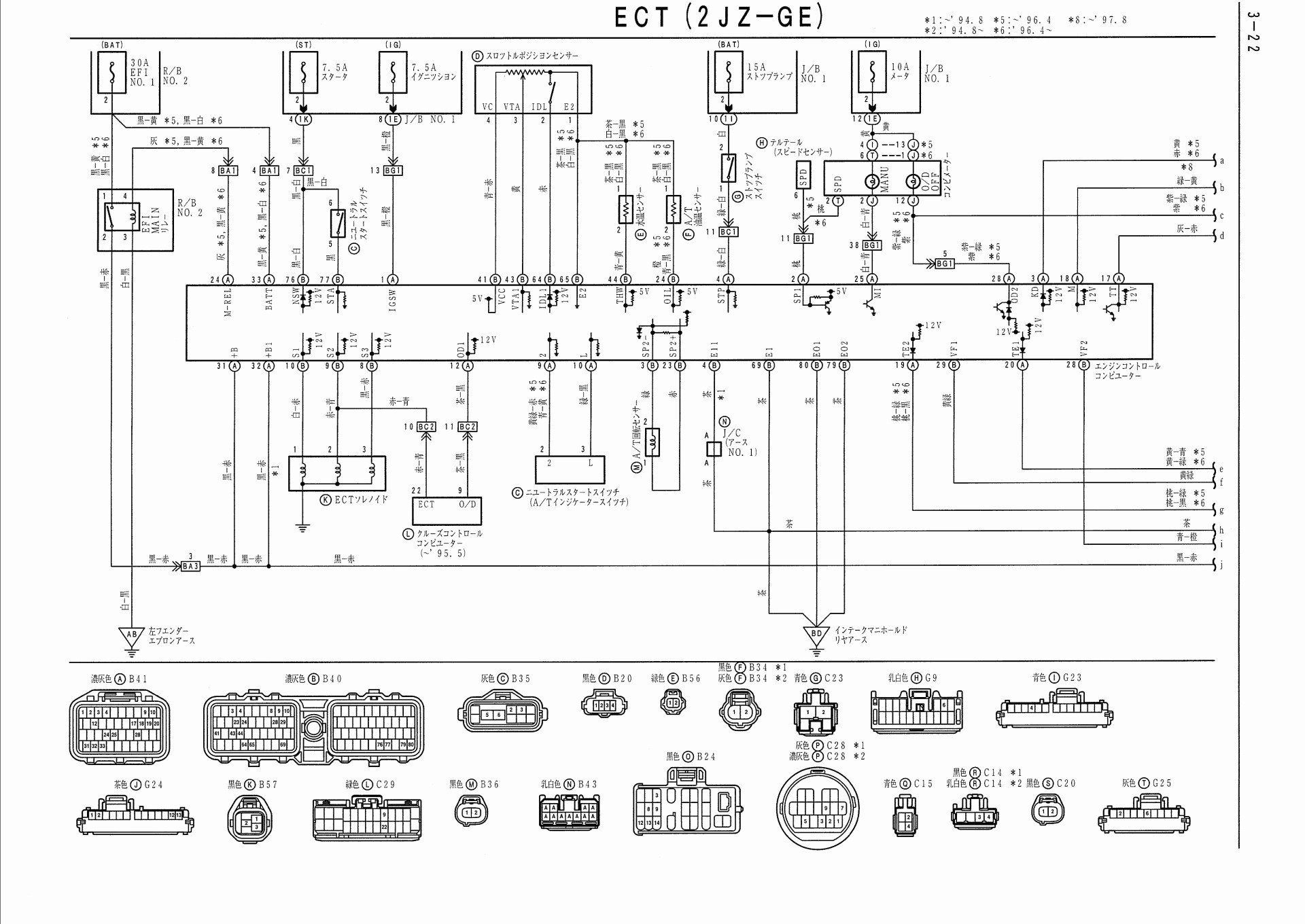 Bmw E36 318i Engine Wiring Diagram